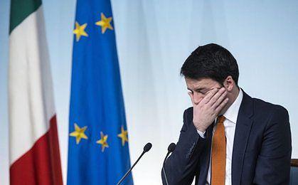 Zamieszanie na złotym. Walutowy roller coaster po referendum we Włoszech