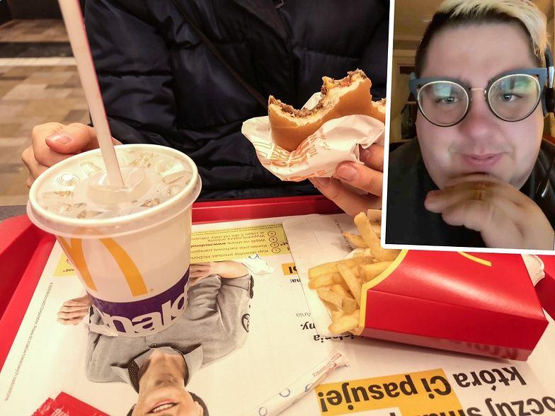 Słomki z McDonald's. Wiedzieliście o tym? Były pracownik ujawnia!