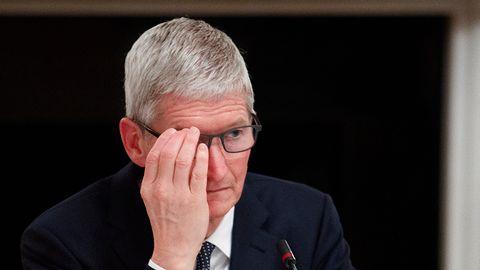 Apple kontra Epic. Sąd zabrał głos i ma złe wieści dla obydwu firm