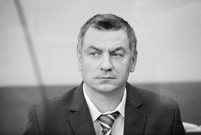 Brunon Kwiecień zmarł we wtorek