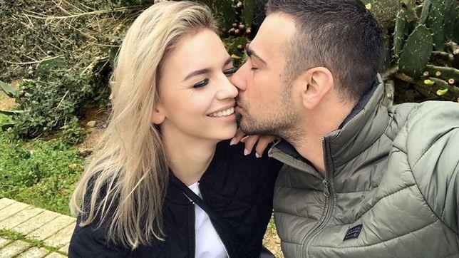 """Oliwii i Łukaszowi ze """"Ślubu od pierwszego wejrzenia"""" dopisuje szczęście"""