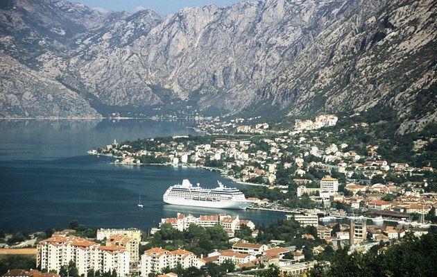 Najpiękniejsza zatoka w Europie