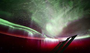 Zorza polarna nad Mazurami i Podlasiem. Niezwykłe zdjęcia