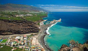 Naukowcy ostrzegają przed erupcją na Kanarach. Fala tsunami zaleje Europę?