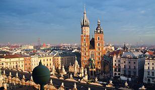Kraków - najlepszym miastem dla turystów w 2014 roku