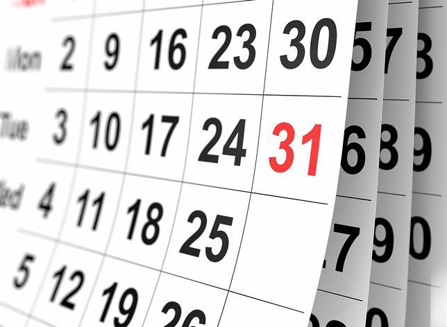 W tym roku jest w sumie aż 113 dni wolnych od pracy