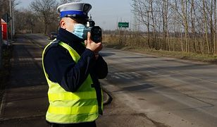 Śląskie. Połowa ofiar wypadków na drogach to piesi i rowerzyści. Niebezpieczna tendencja