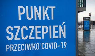 Szczepionka na COVID. 10 osoba została wpisana jako zmarła na liście NOP