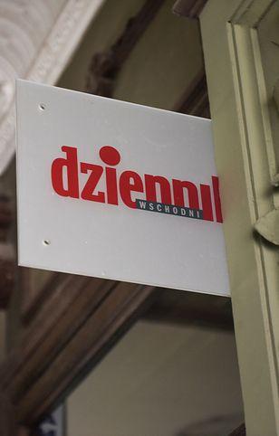 """Jak wynika z danych ZKDP, w 2020 roku """"Dziennik Wschodni"""" sprzedawał średnio ogółem 3236 egzemplarzy"""
