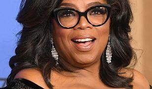 Oprah Winfrey jest jedną z najbardziej wpływowych kobiet w Ameryce