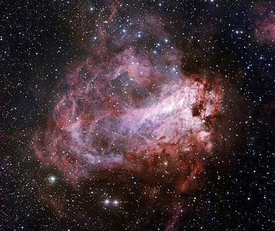 Wielkie odkrycie astronomów. Przybysz spoza naszego Układu Słonecznego.