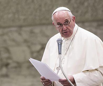 Rzecznik Watykanu: ból i cierpienie tematem trzeciego dnia wizyty papieża