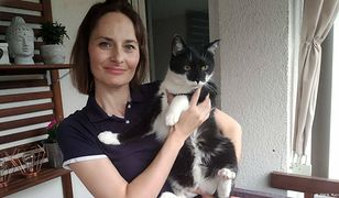 """Paulina Hańska, założycielka inicjatywy """"Polnische Hunde und Katzen"""""""