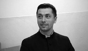 Tatry. Rysy. Nie żyje ksiądz Jaromir Buczak