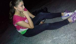 14-letnia Laura Repetowska