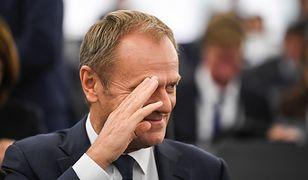 Donald Tusk podjął decyzję: nie będzie kandydować w wyborach prezydenckich