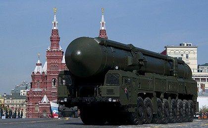 Putin: Rosyjski przemysł obronny powinien być samowystarczalny
