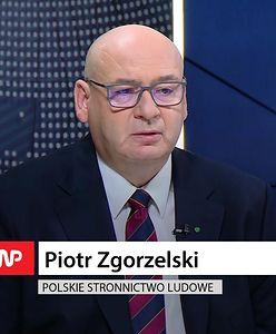 """""""Emocje, adrenalina"""". Piotr Zgorzelski strofuje Stefaniaka za słowa o Kukizie"""