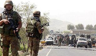 Talibowie mają broń, która może odmienić losy wojny