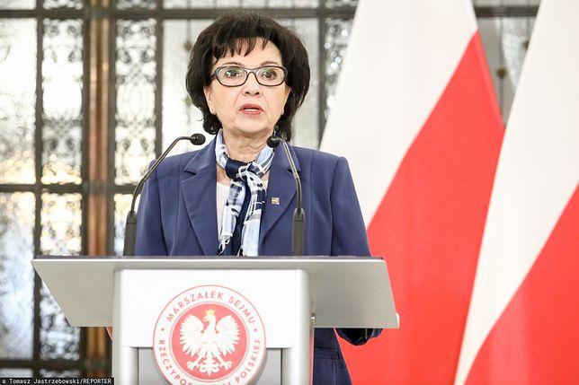 Koronawirus w Polsce. Zamieszanie wokół posiedzenia Sejmu
