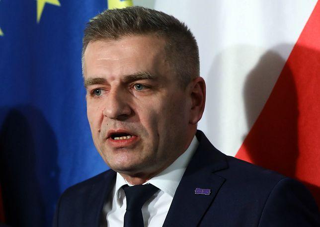Wybory szefa PO. Borys Budka z poparciem Bartosza Arłukowicza