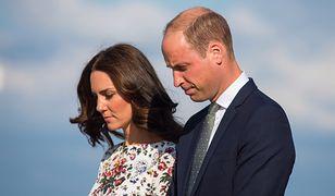 """""""Powinni się wstydzić wizyty w Polsce"""". Dziennik nie pozostawił suchej nitki na Kate i Williamie"""