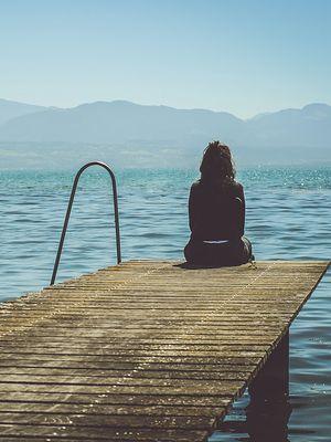 Byłem w związku z dziewczyną z depresją. Powiem Wam, jak wyglądał