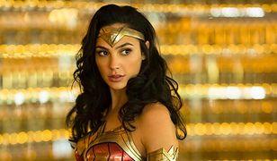 """Przełomowa decyzja Warner Bros. """"Wonder Woman 1984"""" w kinach i online"""