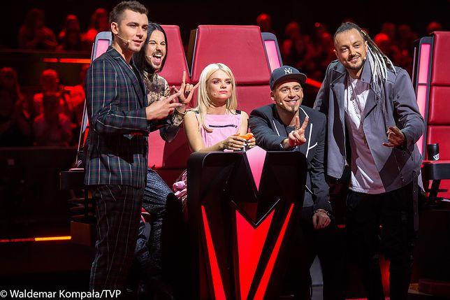 """Przed laty dał kosza Margaret. Teraz wystąpi w """"The Voice of Poland"""""""