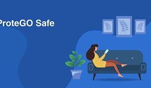 ProteGO Safe. Aplikacja, która informuje o możliwym kontakcie z koronawirusem