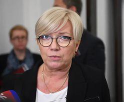 """Kaczyński lubi u niej """"bywać"""". Ulubienica prezesa nagrodzona"""