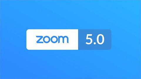 Nadchodzi Zoom 5.0: lepsze bezpieczeństwo i koniec zoombombingu