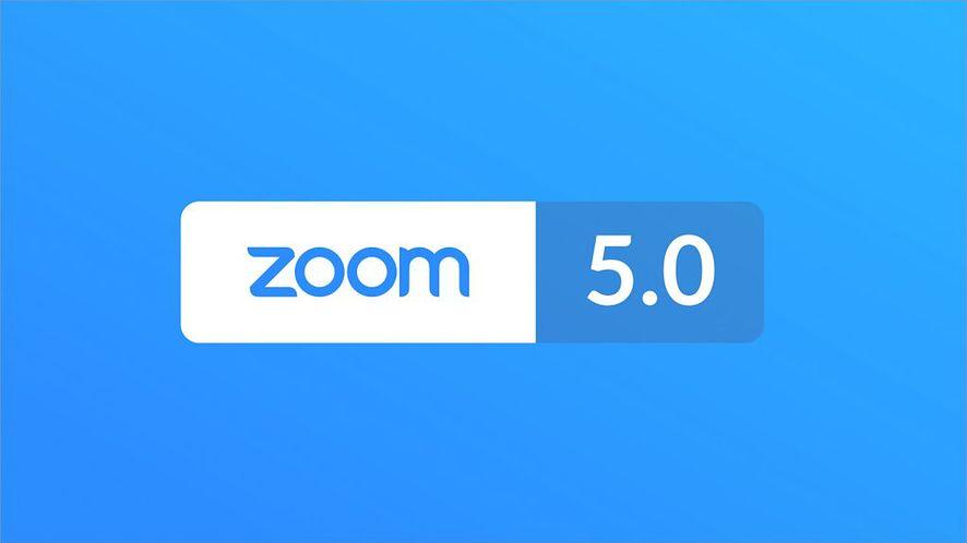 Nadchodzi Zoom 5.0 ze znacznie ulepszonymi zabezpieczeniami, fot. Zoom