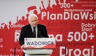 """Wybory parlamentarne 2019. 500 plus kartą przetargową rządu. Opłacało się """"straszyć"""""""