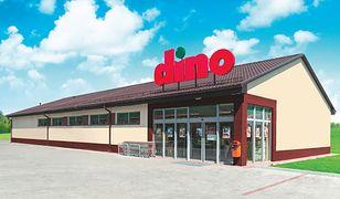 Sieć Dino oraz Selgros Cash&Carry wycofują jaja ściółkowe oznaczone na opakowaniu jako Dobra Ferma Jantex.