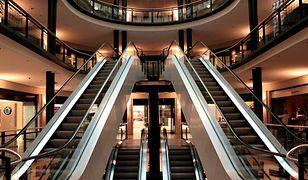 W poniedziałek zrobimy zakupy w galeriach handlowych - nie tylko w sklepach, ale i na wyspach