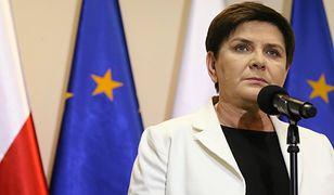 """""""Beata Szydło nie musiała drugi raz w ciągu tygodnia znosić porażki w Europarlamencie""""."""