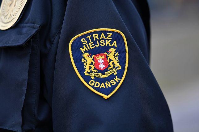 Gdańska straż miejska będzie strzegła miejskiego ratusza