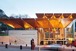 Nowa Zelandia -  Toi o Tamaki najlepszym budynkiem na świecie