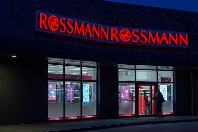 Rossmann. Promocja na kosmetyki, jakiej jeszcze nie było