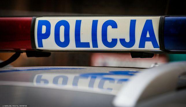 Lublin. 1,5-roczne dziecko wypadło z balkonu