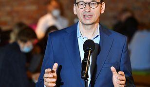 W środę premier Mateusz Morawiecki potwierdził, że rząd pracuje nad wprowadzeniem tak zwanego estońskiego CIT-u.