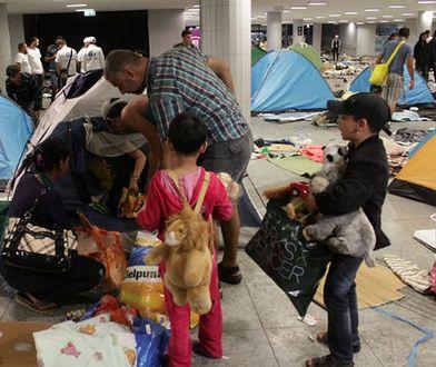 """Połowa gdańszczan nie chce uchodźców. Tylko 26 proc. powiedziała stanowcze """"tak"""" dla imigrantów"""