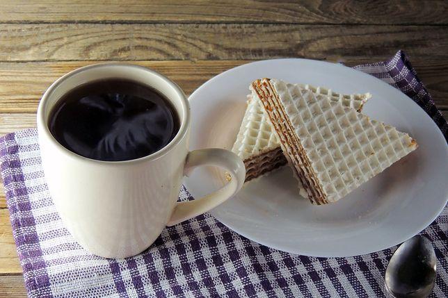 Masa do wafli nie musi być za każdym razem taka sama.