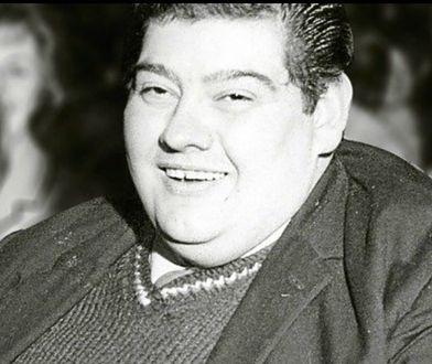 Niezwykła historia Angusa Barbieri. Przez 382 dni odmawiał jedzenia