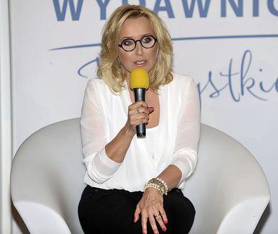 Agata Młynarska nie wytrzymała. W ostrych słowach zwróciła się do psycholożki z oddziału leczenia nerwic w Garwolinie