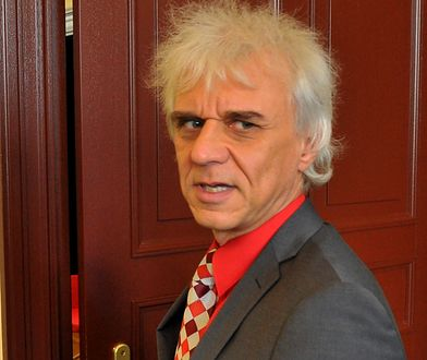 Sędzia Maciej Strączyński