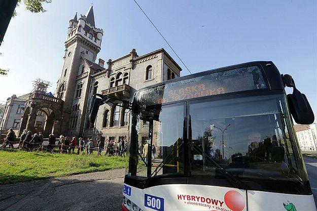 XXI wiek wchodzi do komunikacji miejskiej na Śląsku