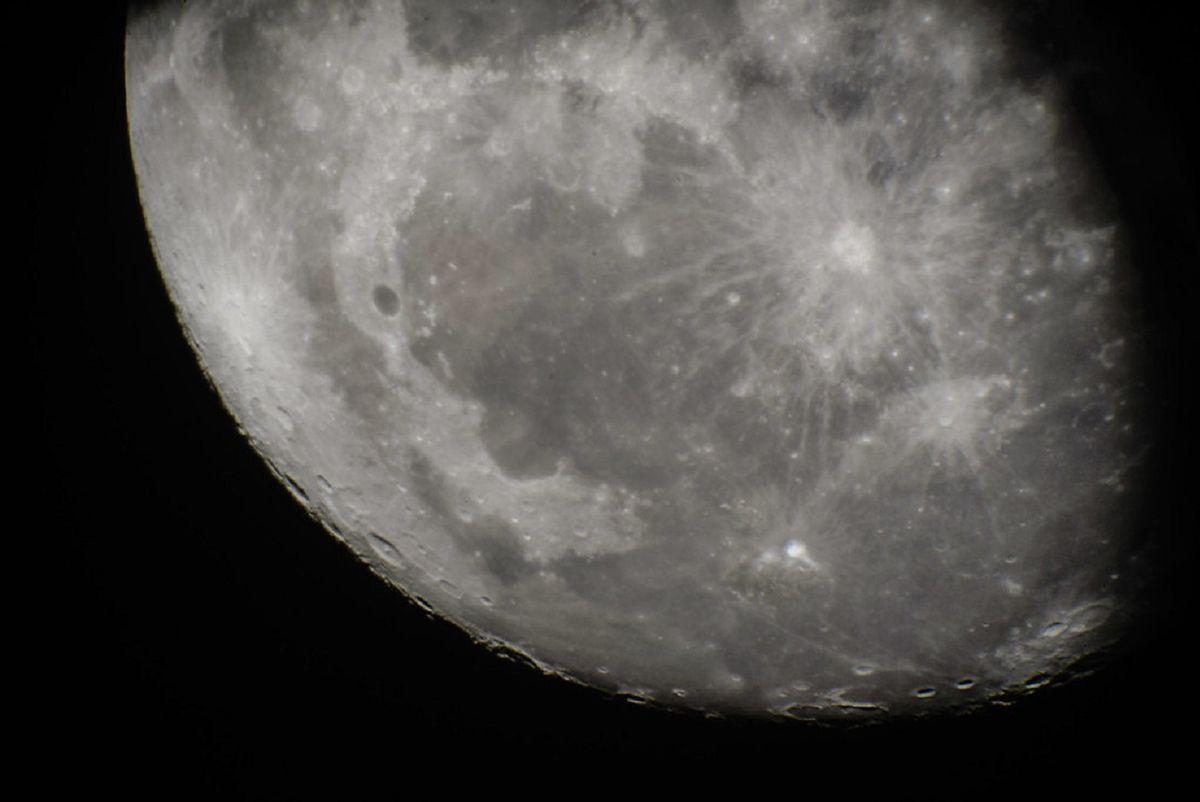 Administracja Bidena potwierdza: NASA wróci na Księżyc