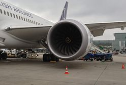 Mamy odpowiedź Rolls-Royce'a o wadliwych silnikach dreamlinera LOT-u